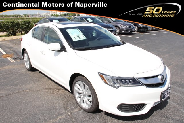new 2017 acura ilx with premium package 4d sedan in naperville h113 continental acura of. Black Bedroom Furniture Sets. Home Design Ideas