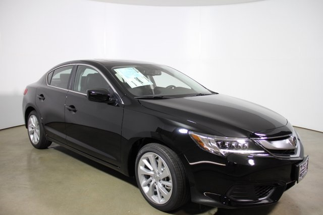 new 2017 acura ilx w premium package 4d sedan in naperville h092 continental acura of naperville. Black Bedroom Furniture Sets. Home Design Ideas