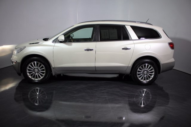 pre owned 2009 buick enclave cxl 4d sport utility in naperville g1490a continental acura of. Black Bedroom Furniture Sets. Home Design Ideas